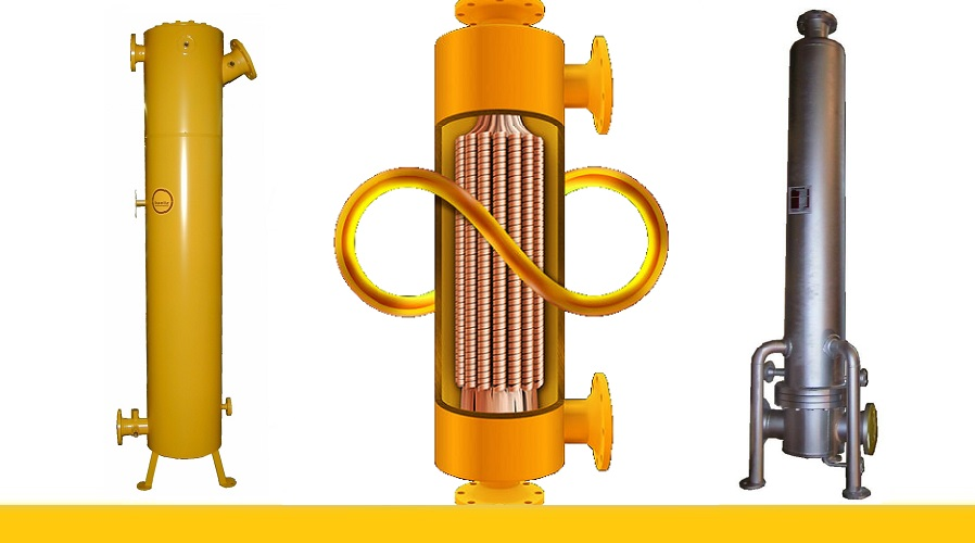 Baelz Heat Exchangers