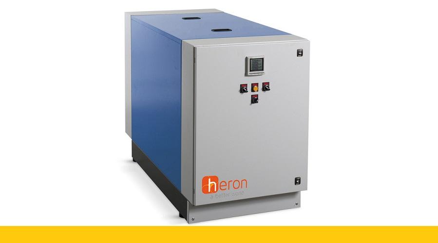 Heron - Microcogenerator