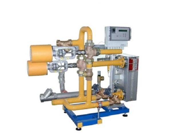Instant Water Heater 200 kW